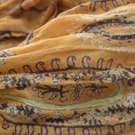 foulard zen ethic grande-etole-raj-voile-de-coton-110x180cm une idee cadeau chez ugo et lea   (2)