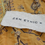 foulard zen ethic grande-etole-raj-voile-de-coton-110x180cm une idee cadeau chez ugo et lea   (7)