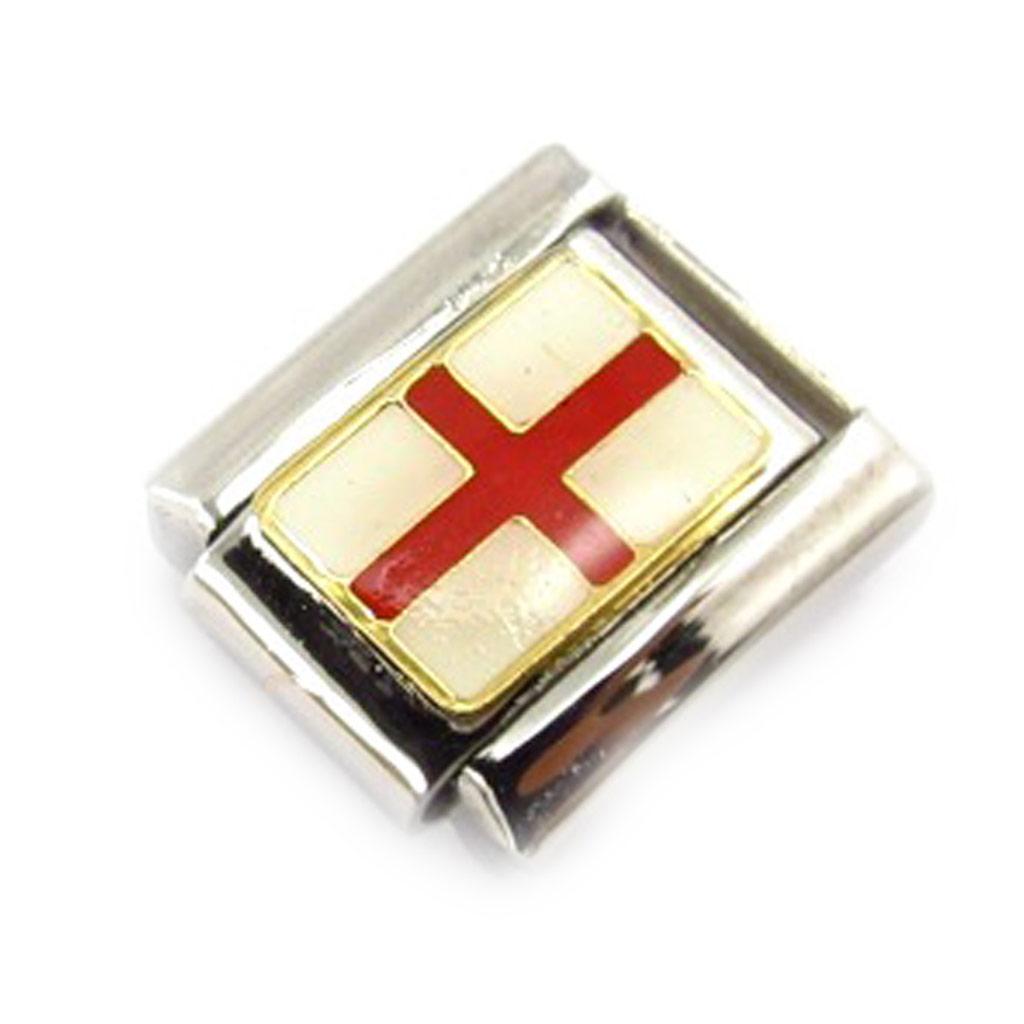 Maille \'Angleterre Croix de Saint Georges\'  - [C9786]