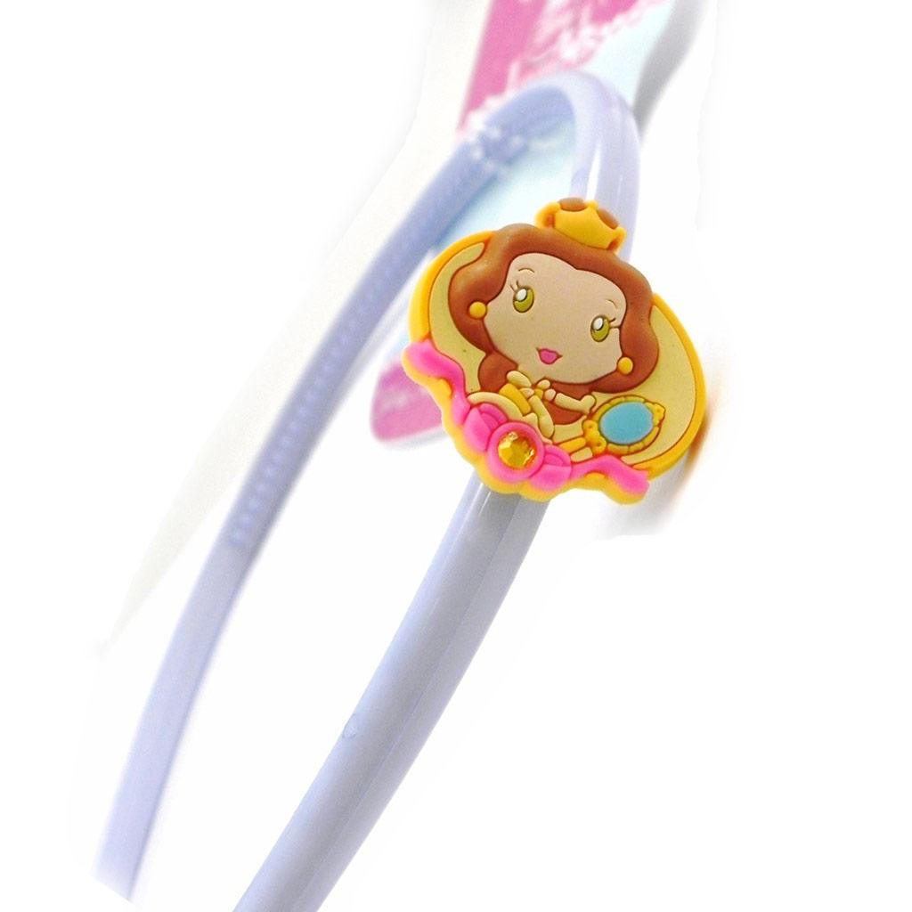 Serre-tête enfant \'Princess Jewels\' lavande - [I1720]