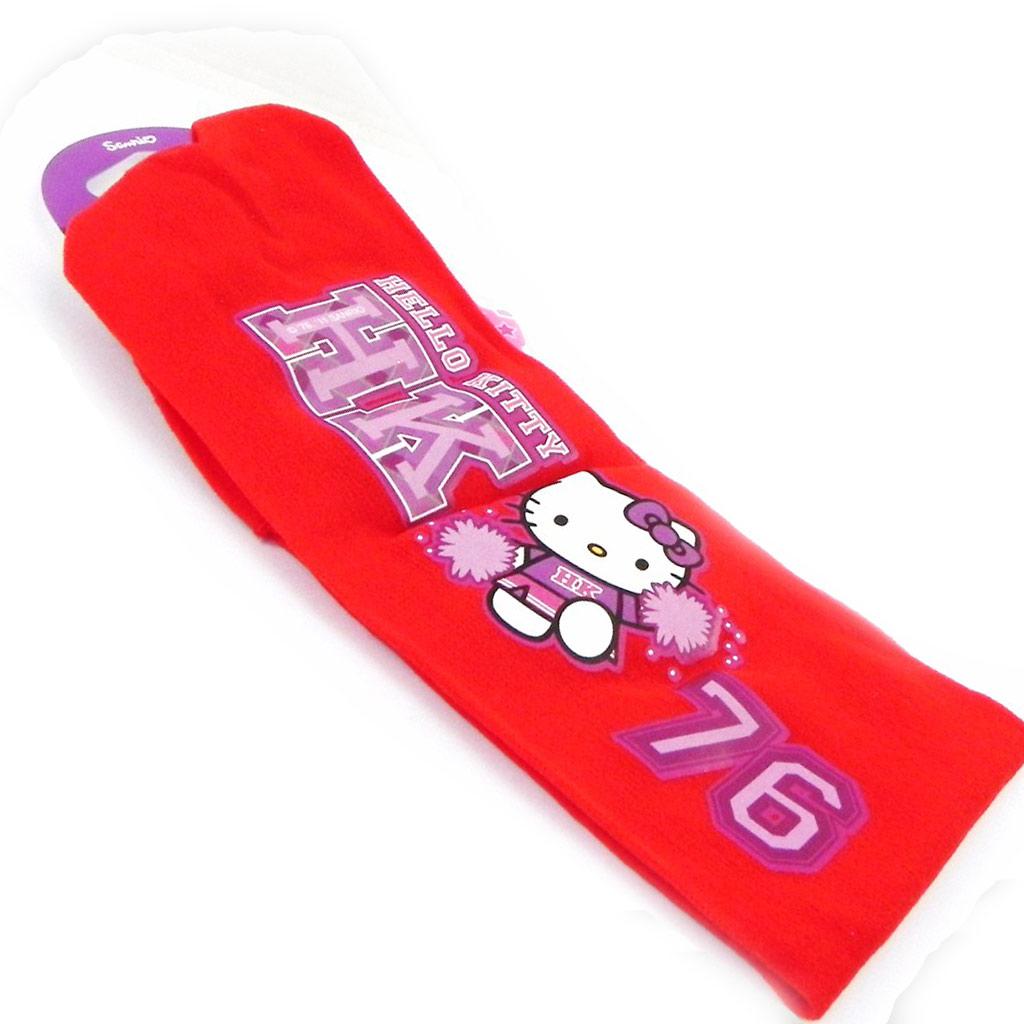 Bandeau \'Hello Kitty\' rouge - [I1726]