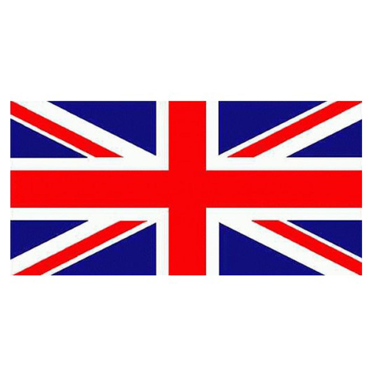 Drapeau \'Grande Bretagne\' union jack - 90x150 cm - [J1618]