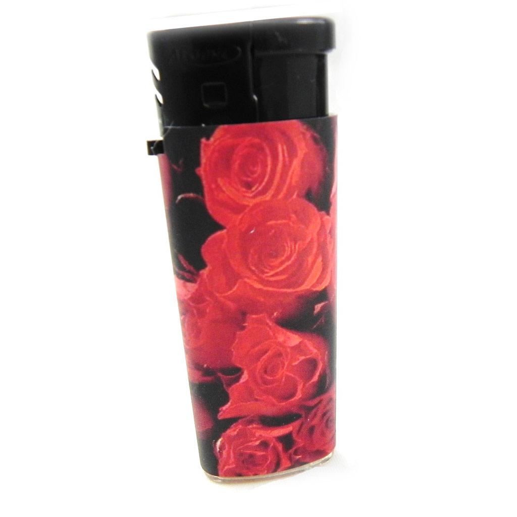 Briquet \'Romance\' rose - [H4267]