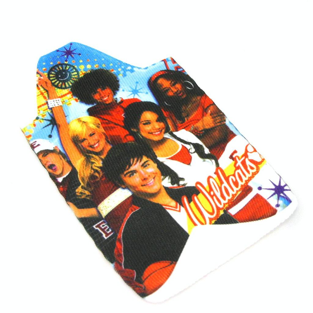 Chaussette Portable \'High School Musical\'  - [F8674]