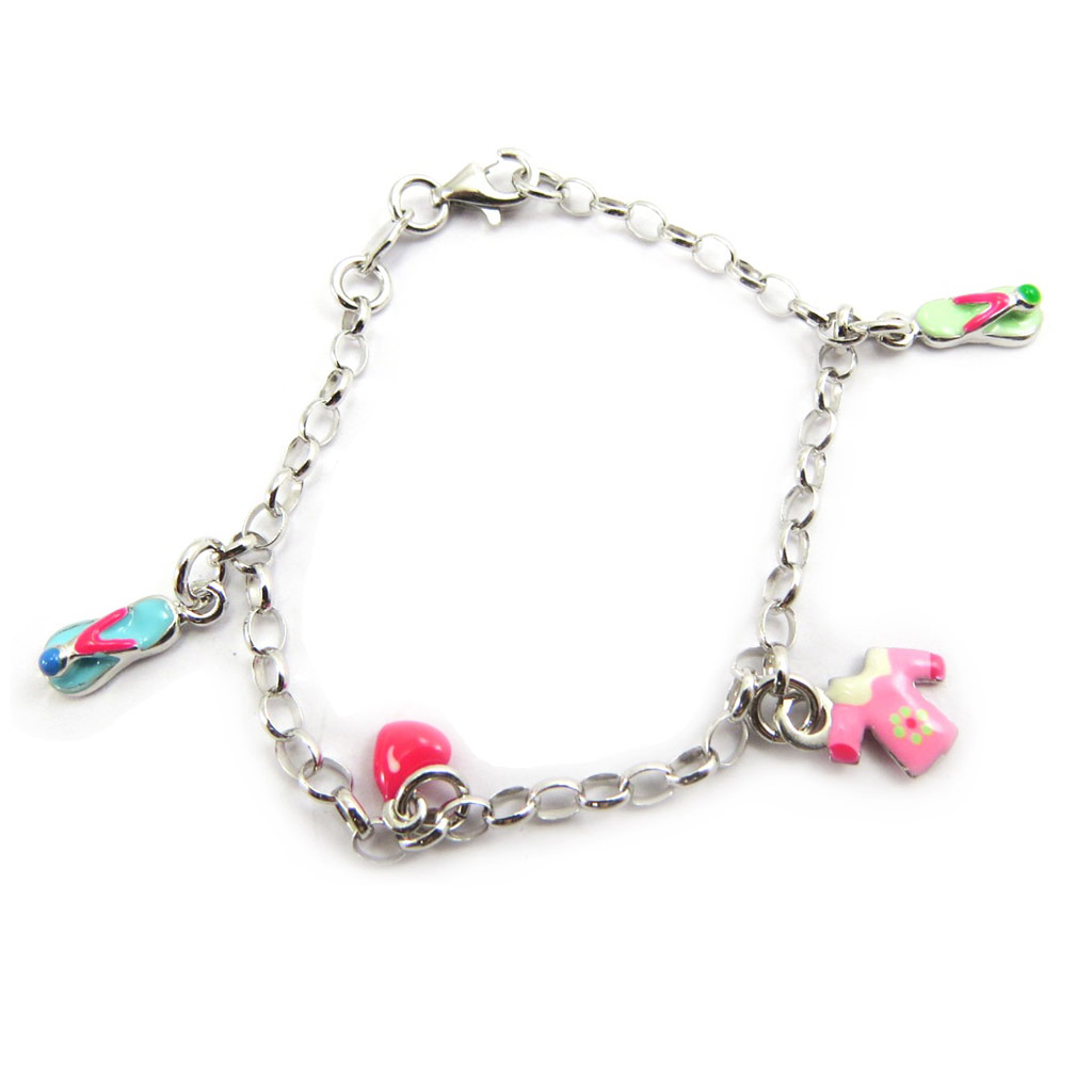 Bracelet Enfant \'Mode\' S&B - [G6490]