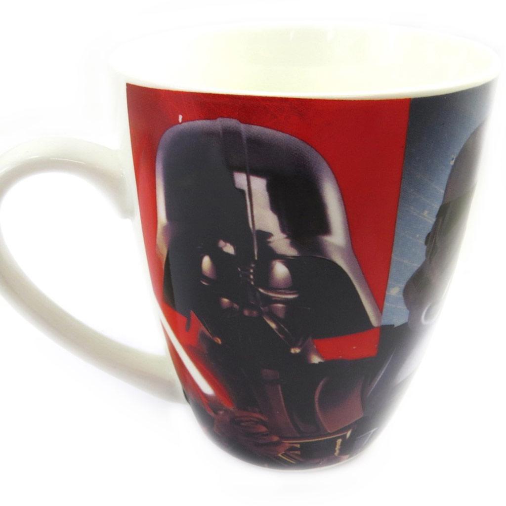 Mug porcelaine \'Star Wars\' multicolore - [M4213]