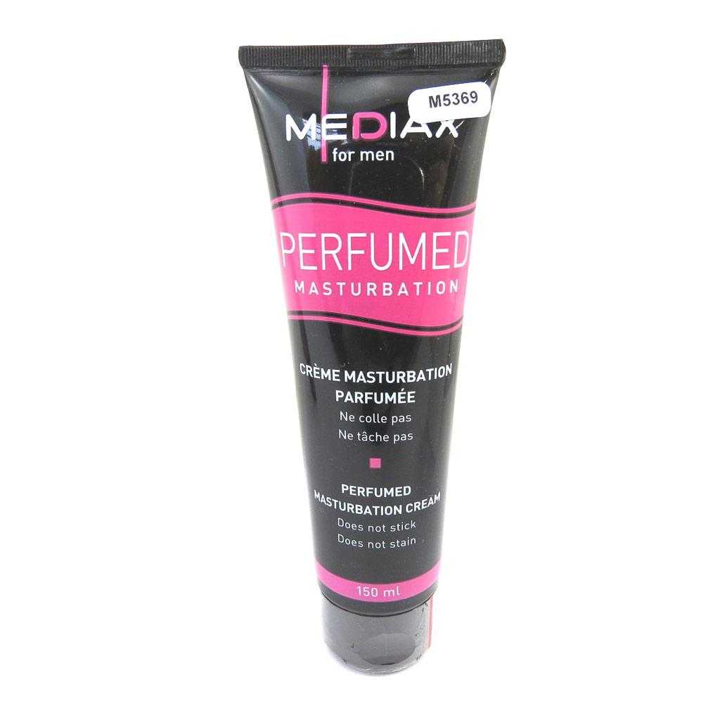Crème de masturbation \'Perfumed Masturbation\' rose - 150 ml - [M5369]