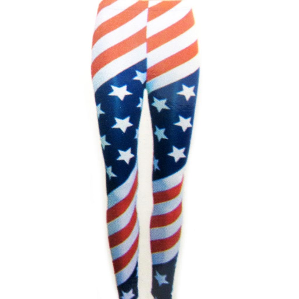 Legging \'America\'  - [M5379]