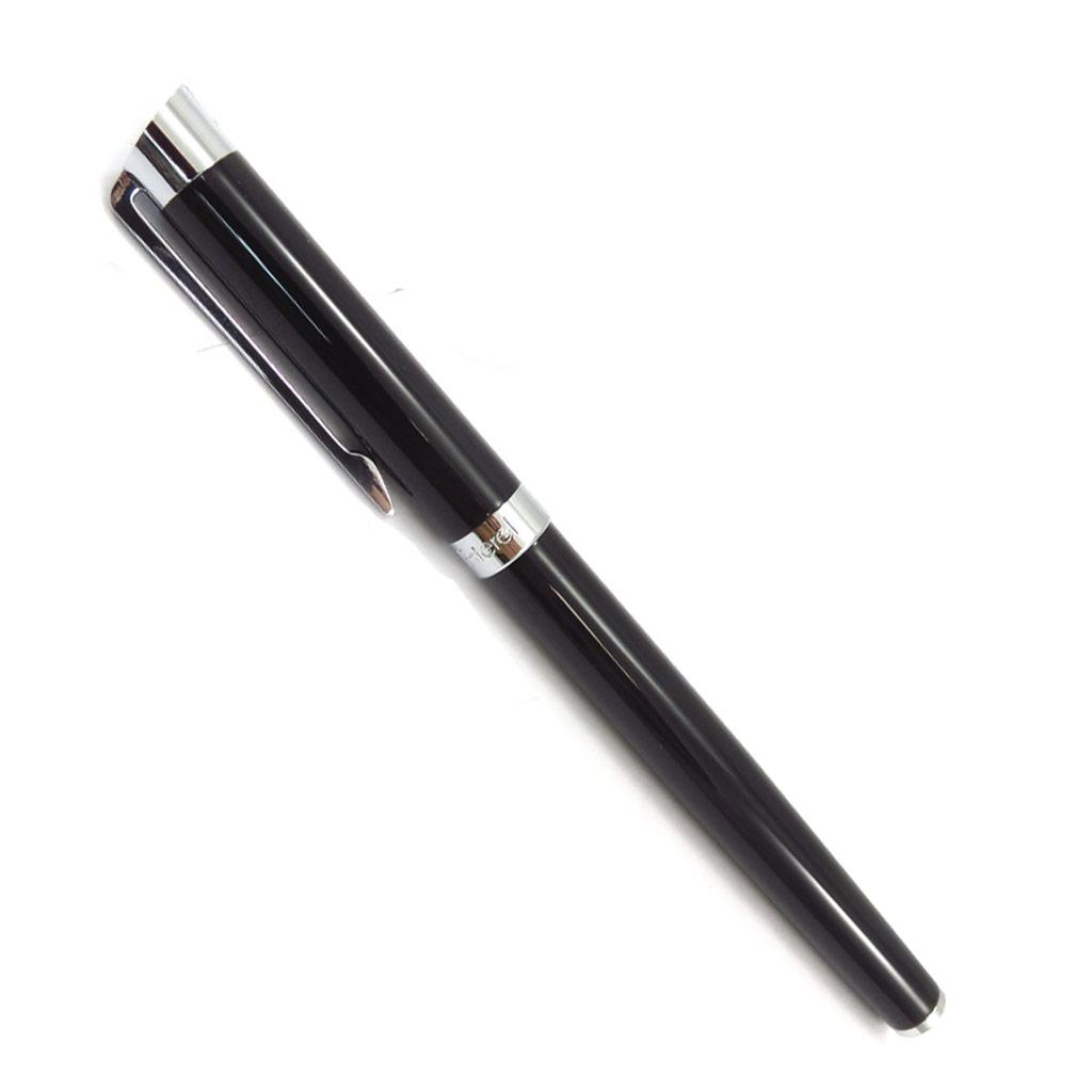 Coffret roller \'Jacques Esterel\' noir chrome - [K5697]