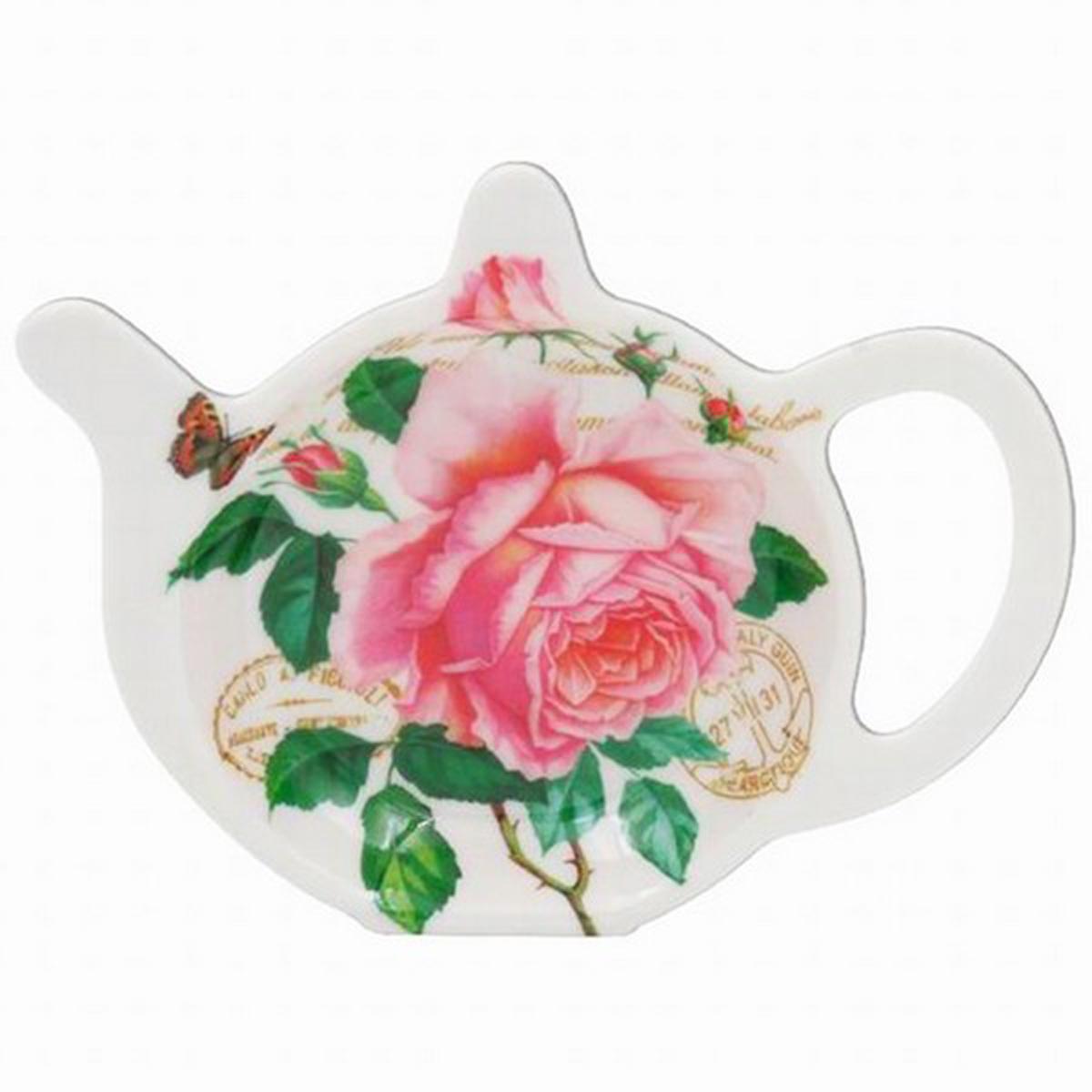 Repose sachets \'Redoute Rose\' rose blanc - 12x98 cm - [R2695]