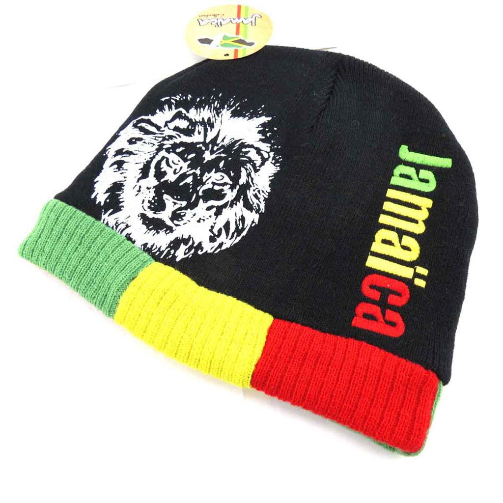 Bonnet \'Jamaica\'  - [J8347]