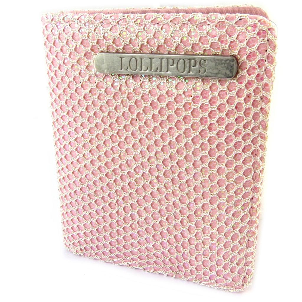 Porte-cartes \'Lollipops\' rose - 105x85x2 cm - [P1003]
