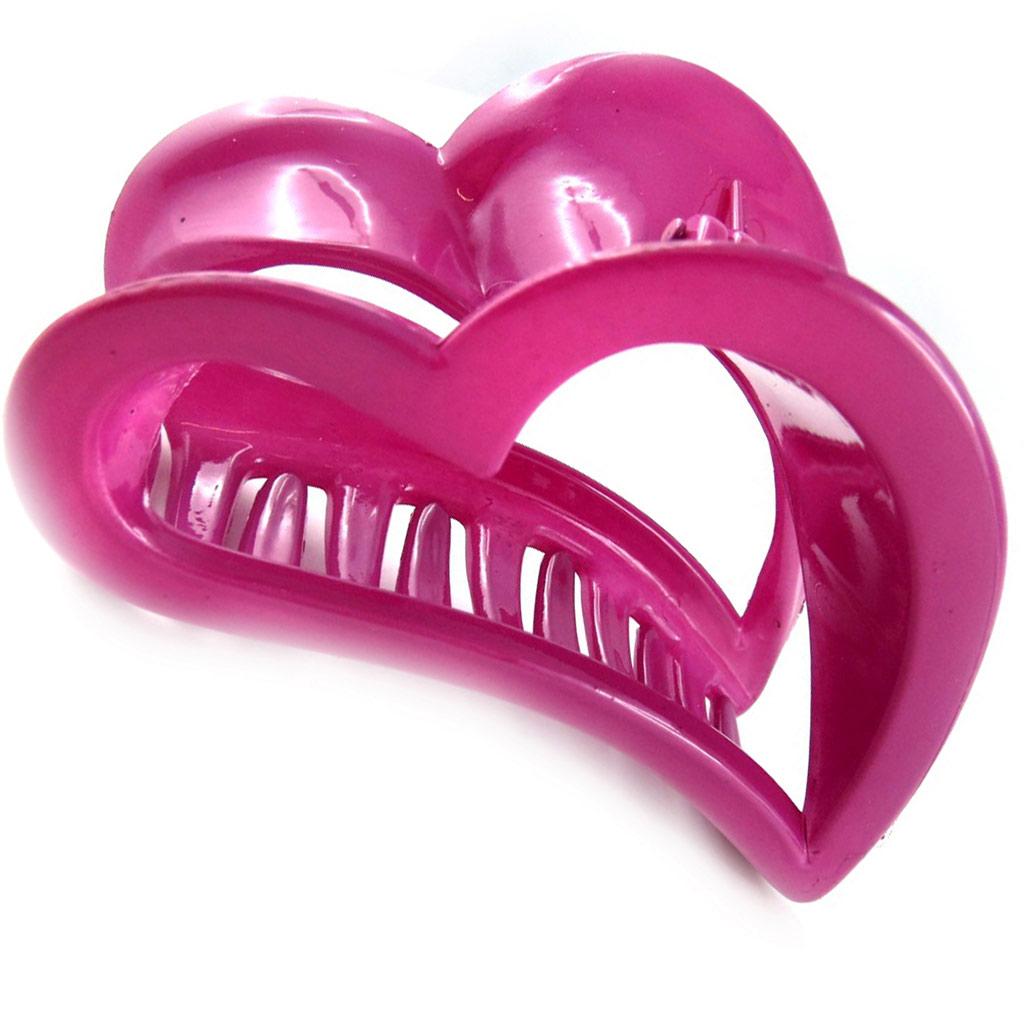 Pince \'Love\' violet - [L1882]