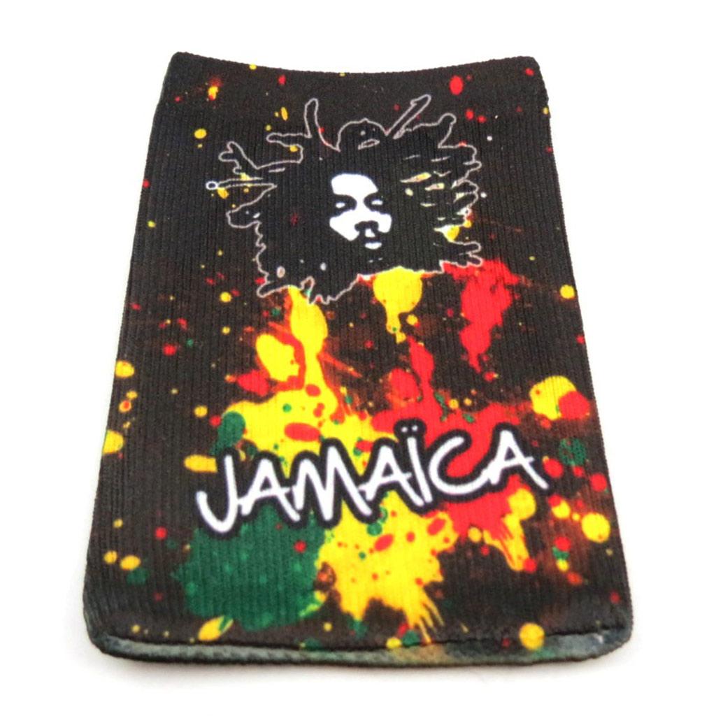 Chaussette Portable \'Jamaica\' peinture - [L2456]