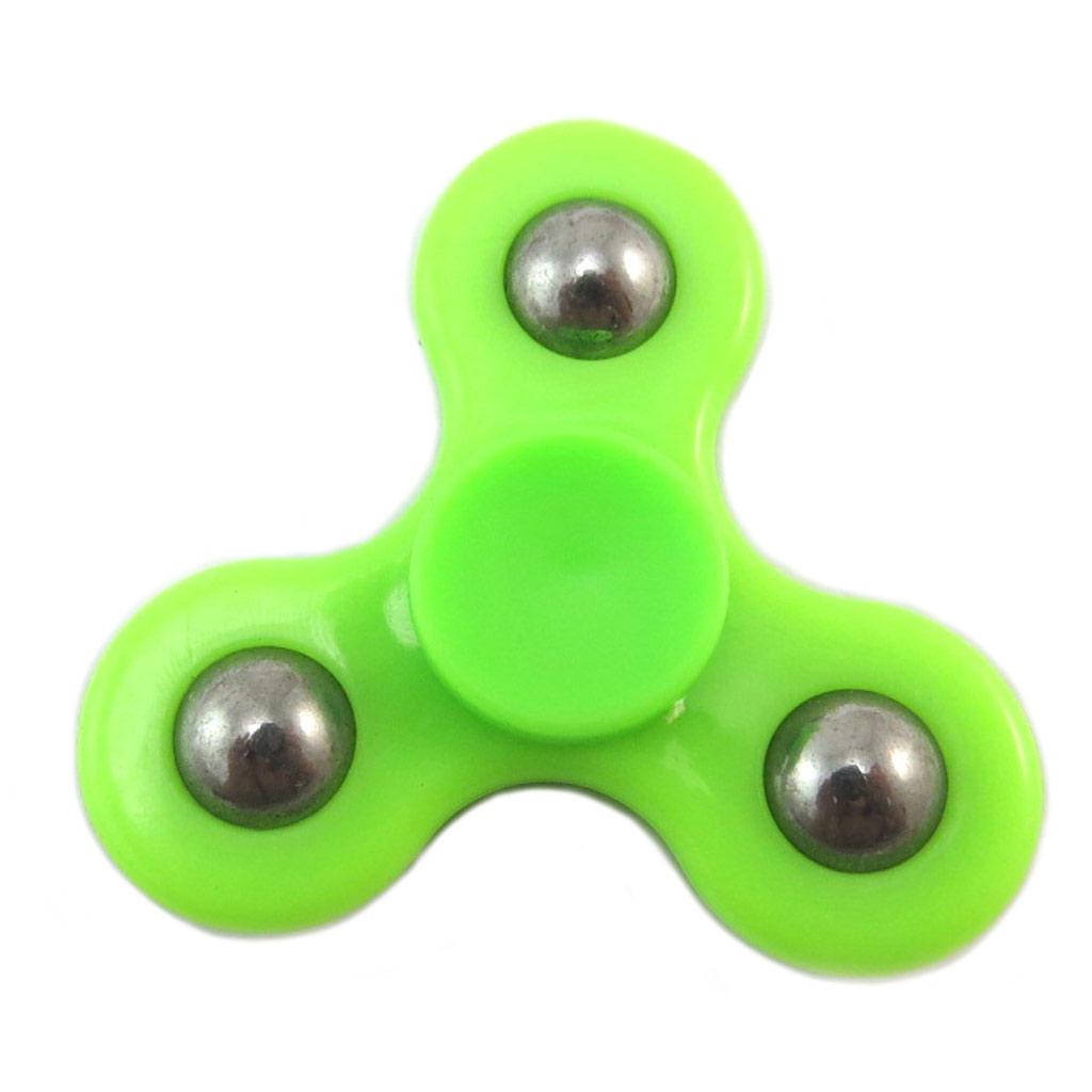 Handspinner \'Les Minis\' vert - 55 cm - [P2185]