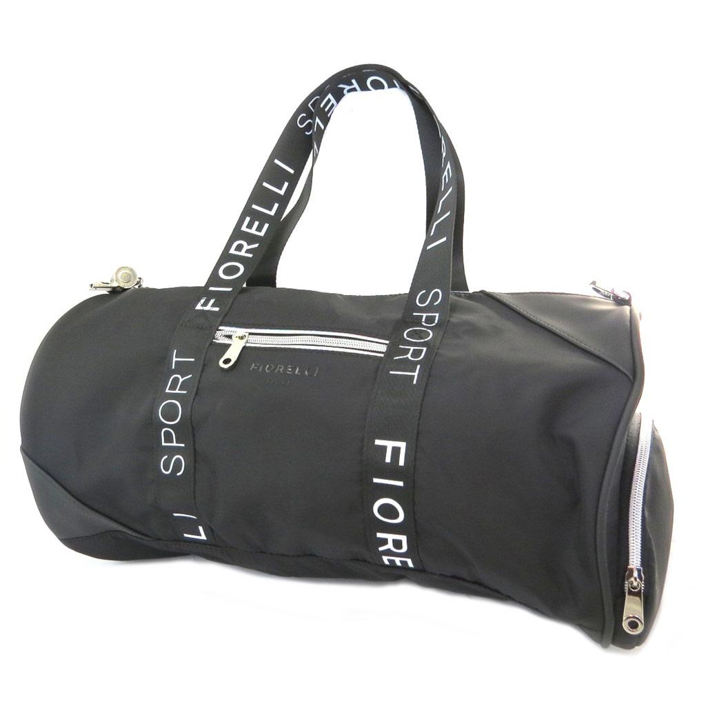 Sac de sport \'Fiorelli\' noir - 43x20x18 cm - [P3420]