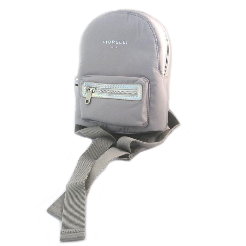 Sac à dos \'Fiorelli\' gris - 25x135x95 cm - [P3450]