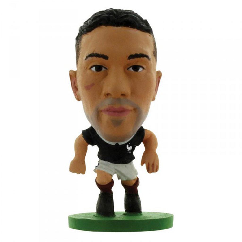 Figurine football \'Gaël Clichy\' FFF - Equipe de France - [N6384]