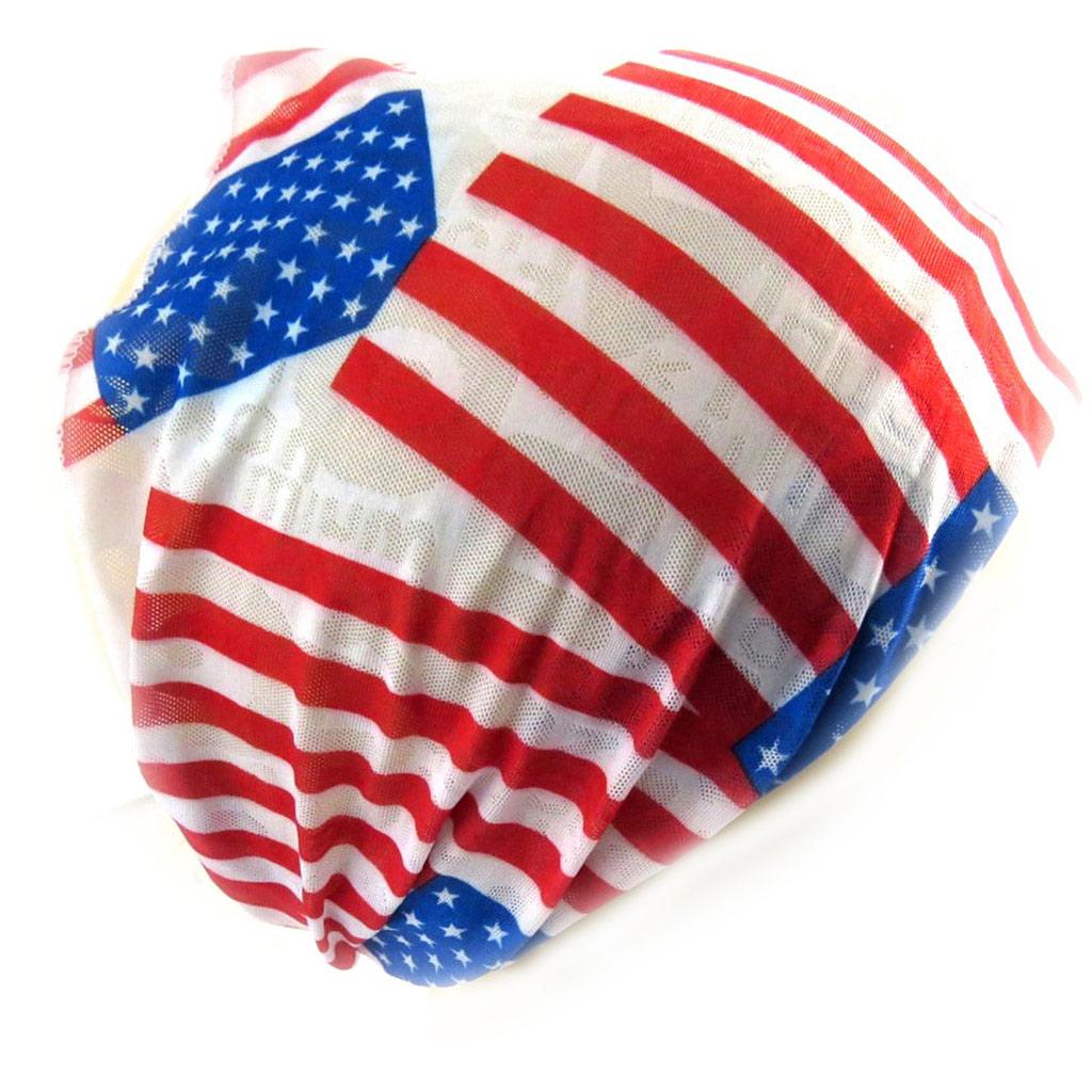 Bandeau \'America\'  - [L7760]