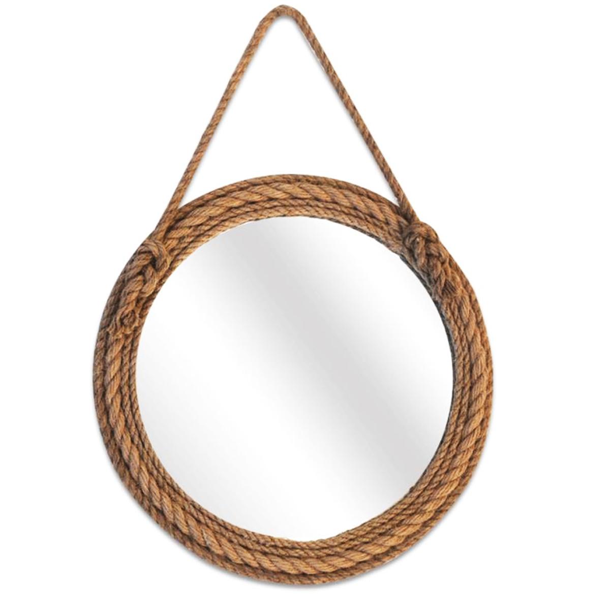 Miroir cordes \'Monde Marin\' - 275 cm - [P8819]