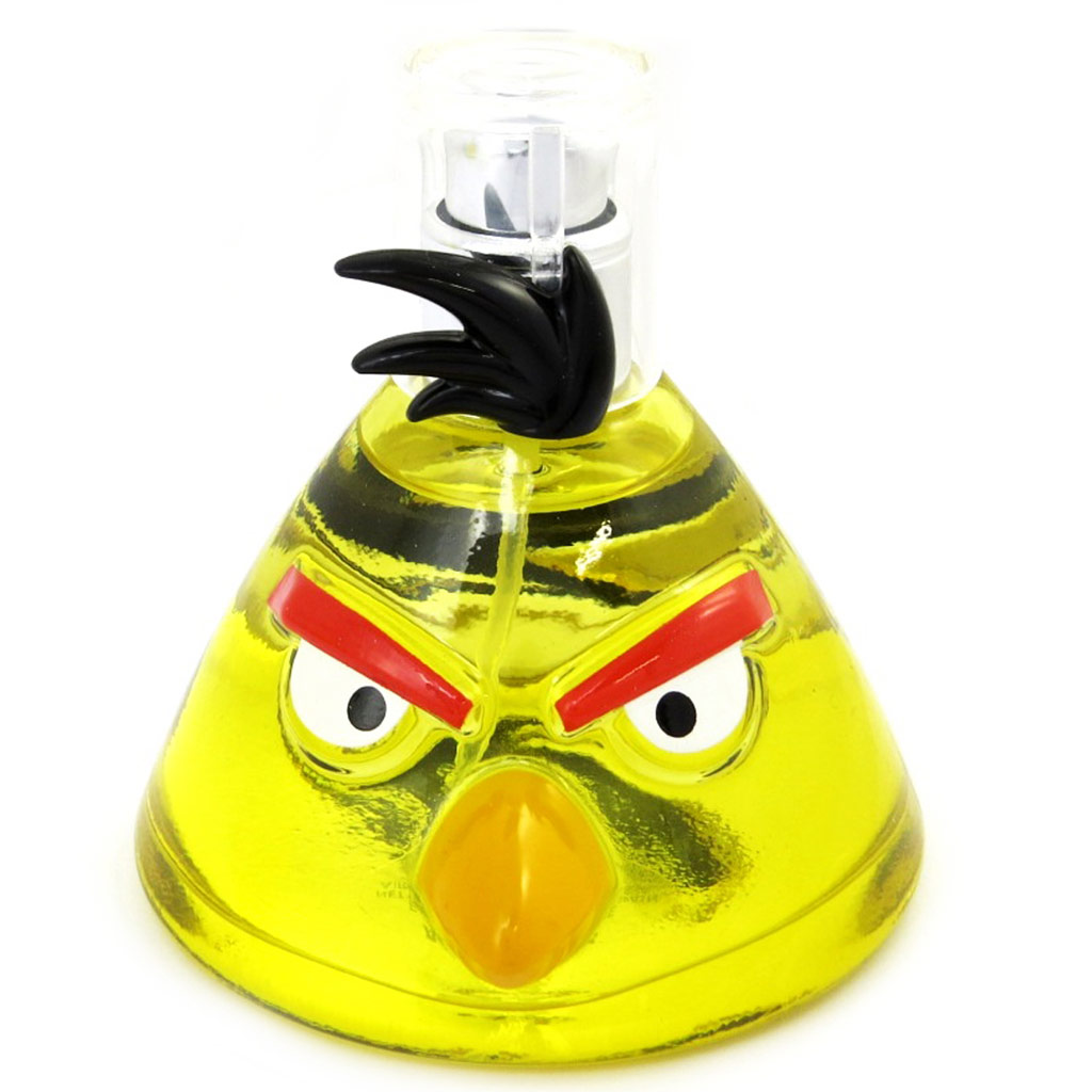 Parfum \'Angry Birds\' yellow bird (50ml) - [L8241]