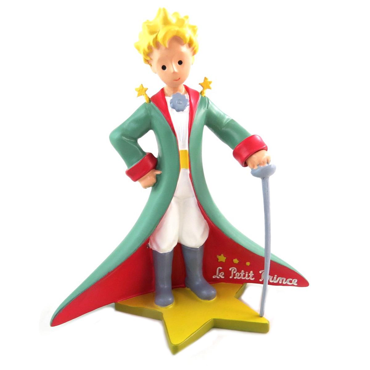 Figurine créateur \'Le Petit Prince\' - 12x11 cm - [P9911]
