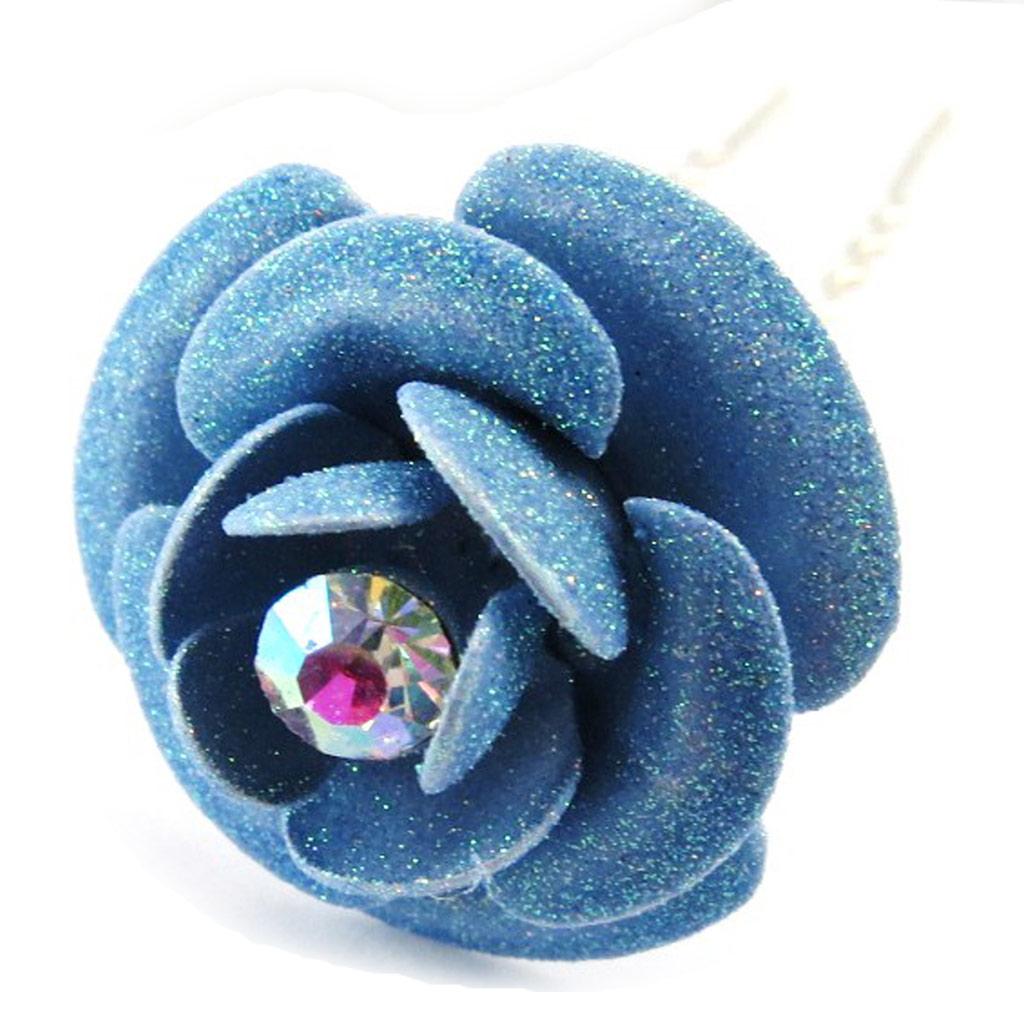 Picot Créateur \'Rose\' Bleu Ciel  - [B7978]