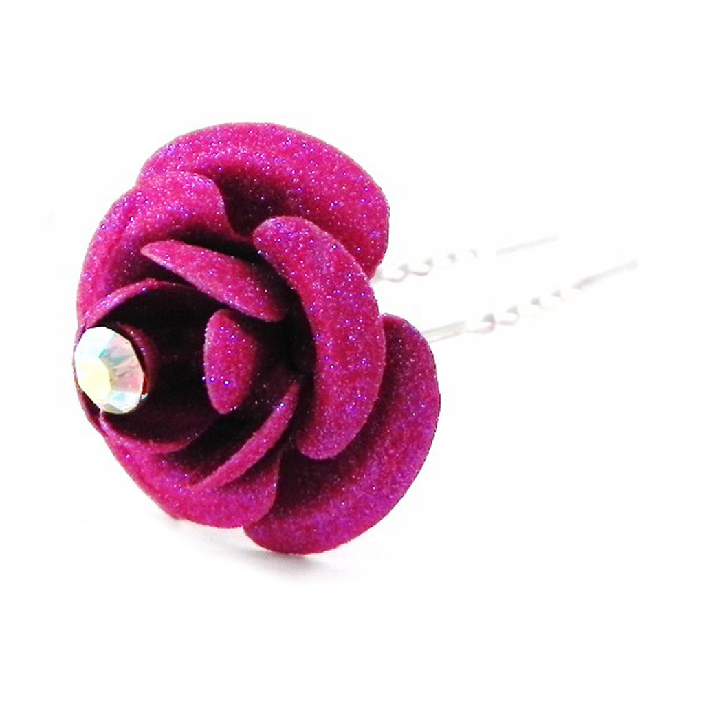 Picot Créateur \'Rose\' Fushia  - [B7982]
