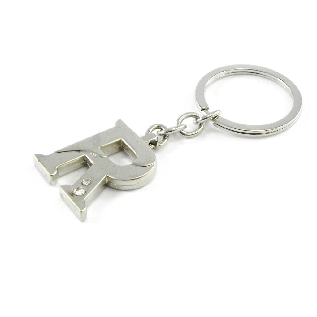 Porte-clés \'Alphabet\' lettre R - [H7140]