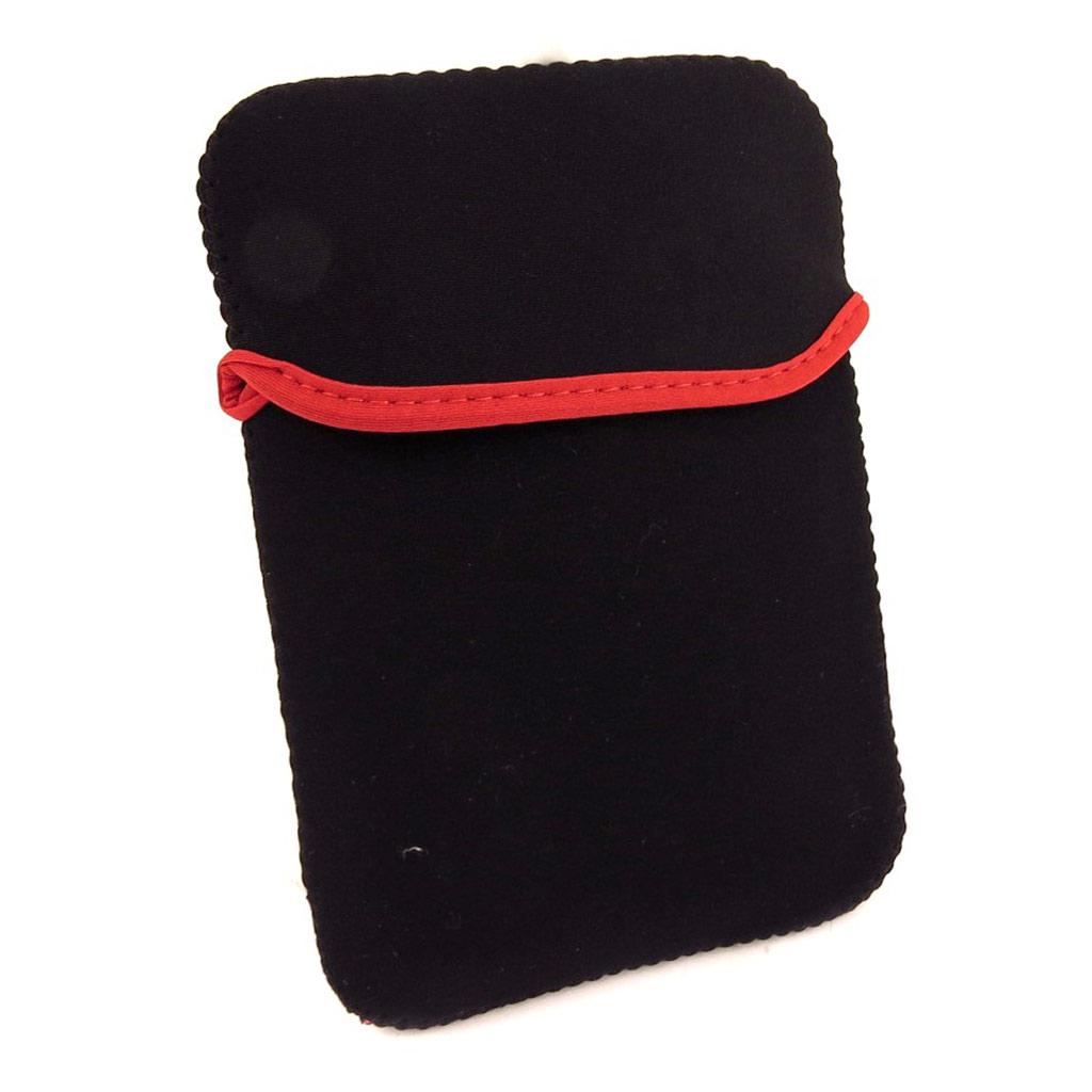 Etui mini tablette \'Indispensable\' néoprène  - [K9180]