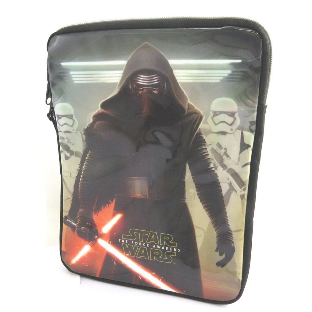 Housse ordinateur portable \'Star Wars\' noir gris (10\' / tablettes) - [N1343]