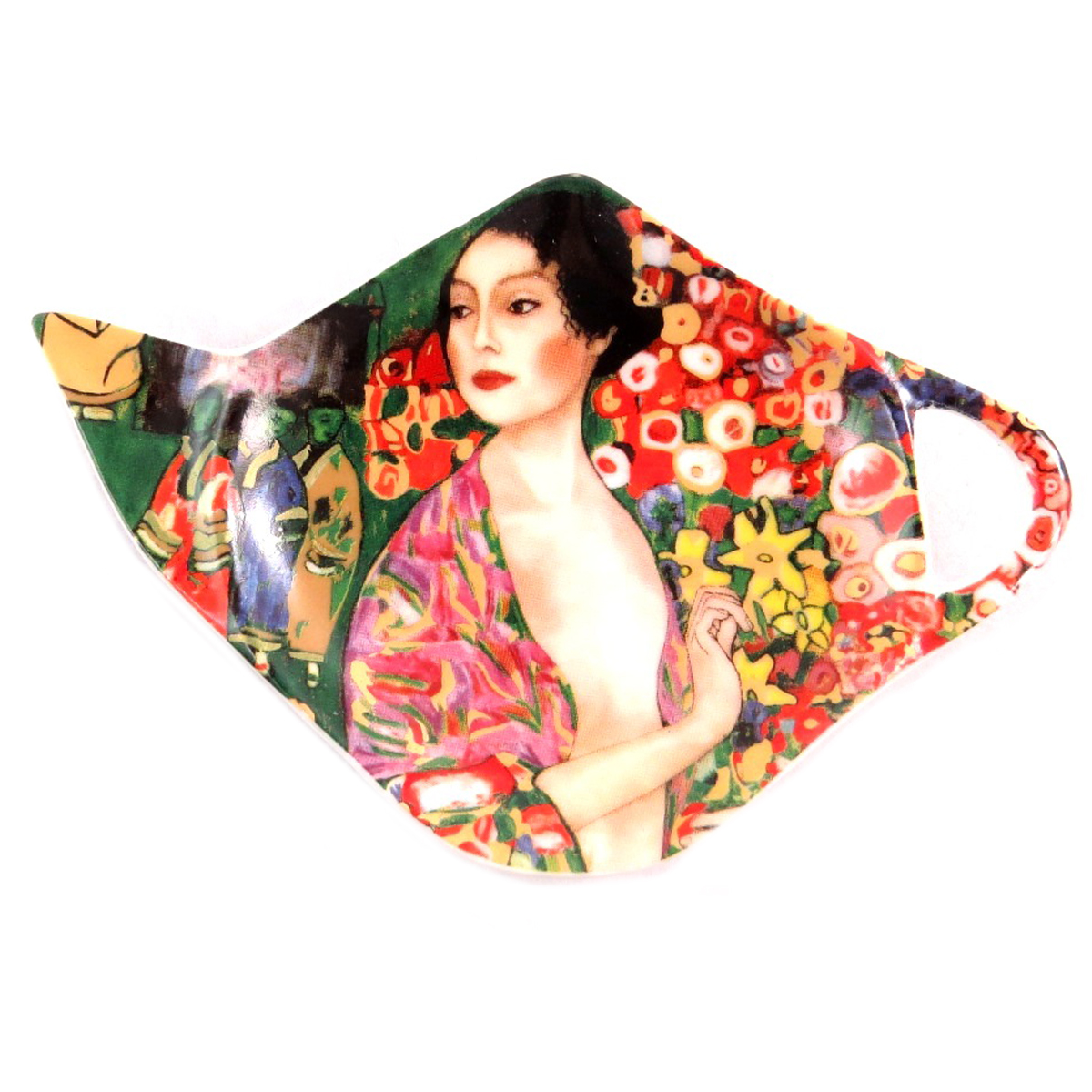 Repose sachets \'Gustav Klimt\' (the Dancer) - 14x95 cm - [Q0193]