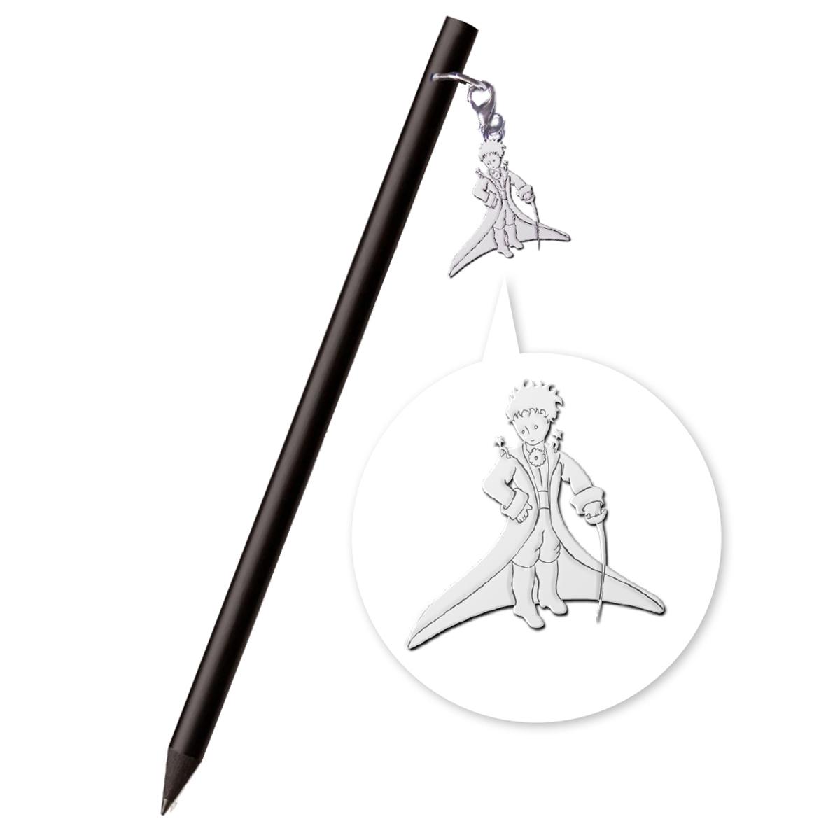 Crayon design \'Le Petit Prince\' cape épée - 175x1 cm - [Q8332]
