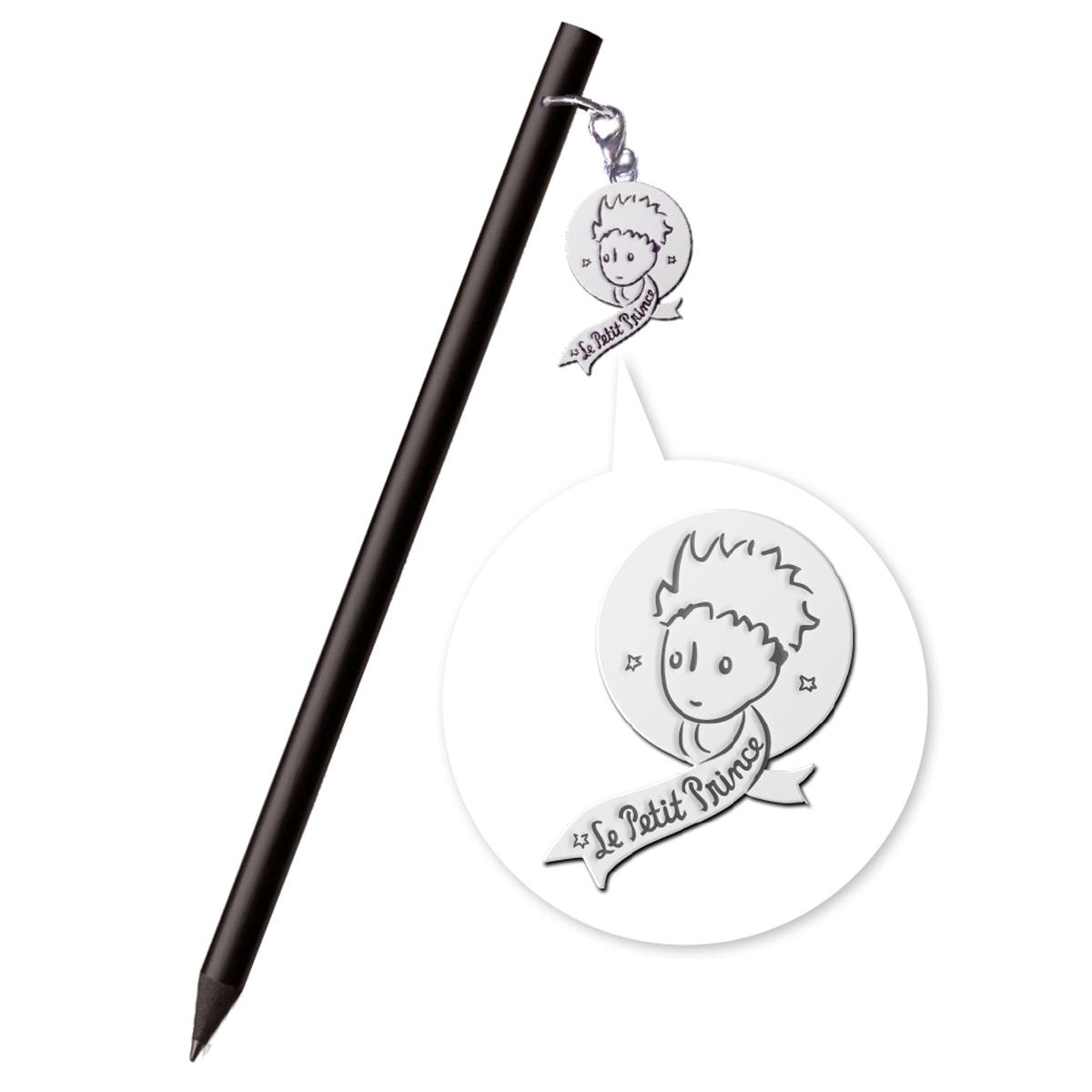 Crayon design \'Le Petit Prince\' médaillon - 175x1 cm - [Q8333]