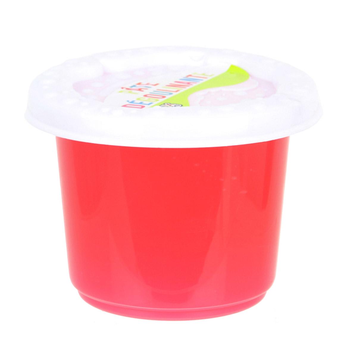 Pate gluante et dégoulinante \'Slime\' rose - 500g - [R2373]