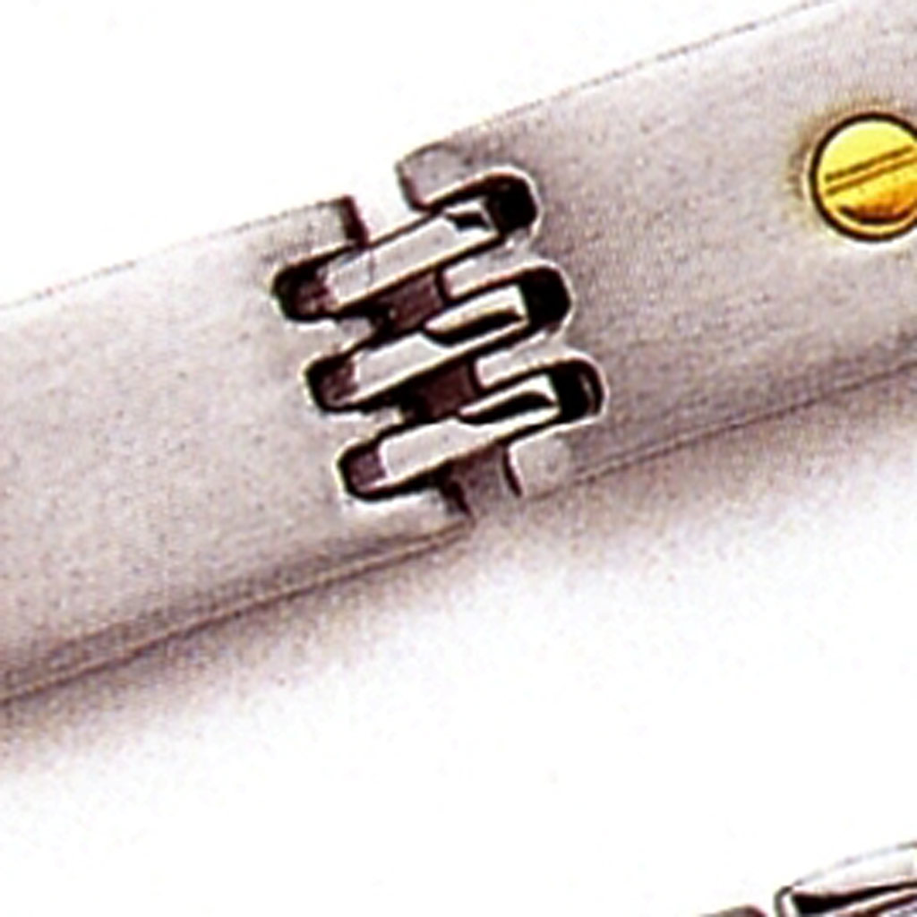 Bracelet Lien d\'amour \'Or - 18 carats\'  - [A0060]