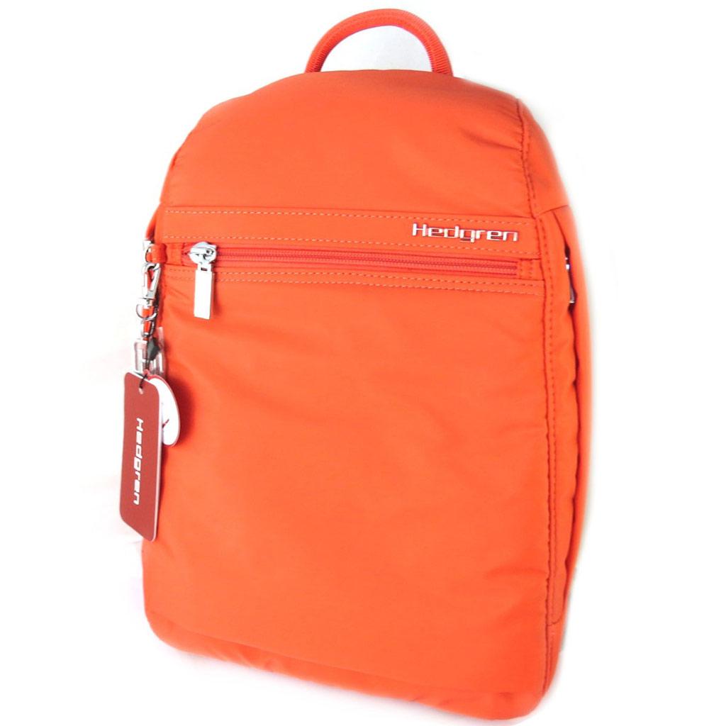 Sac à dos \'Hedgren\' orange paprika (L) - [N7799]