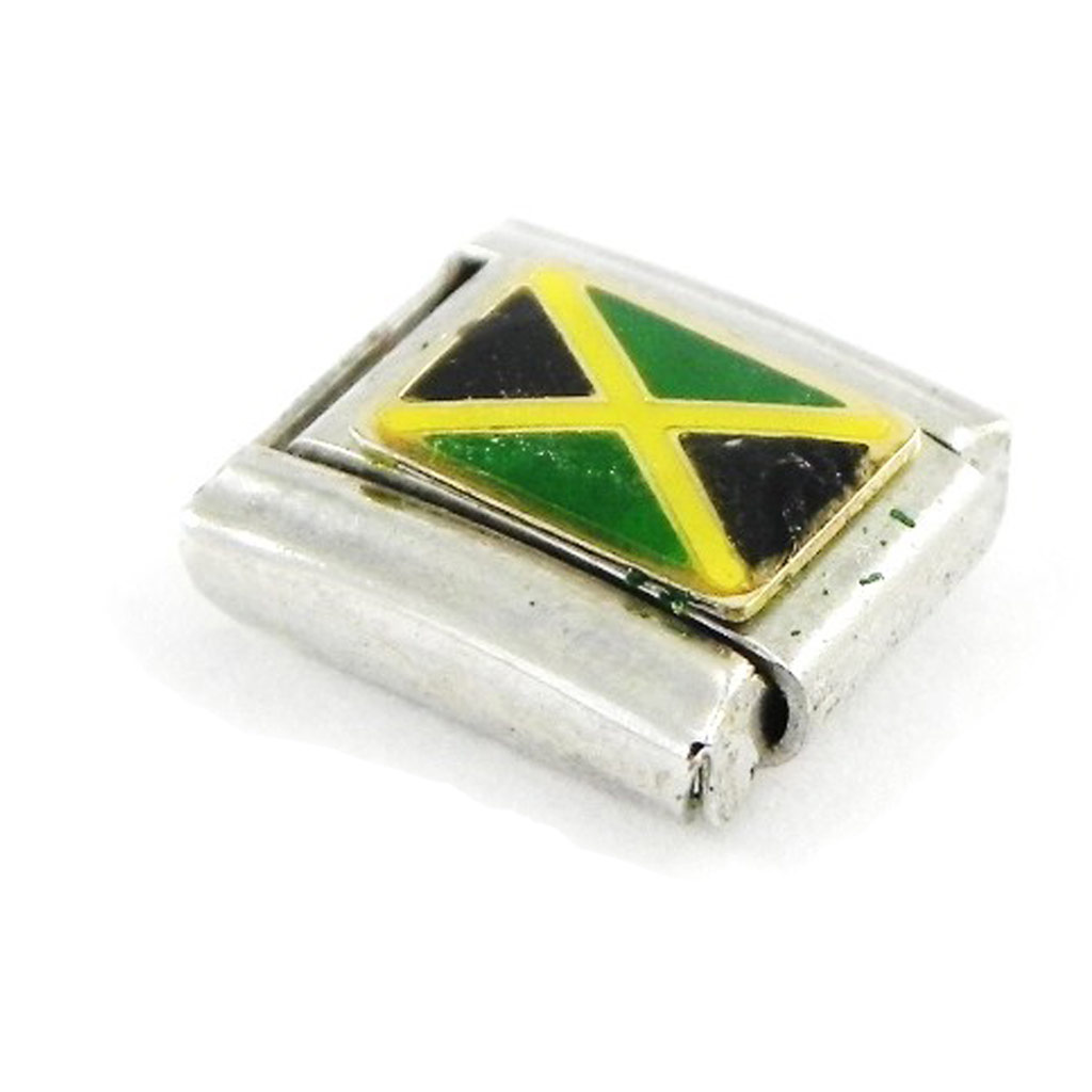 Maille \'Jamaïque\'  - [C9779]