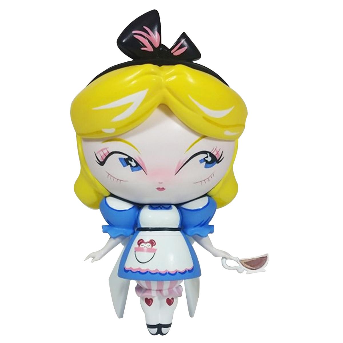 Figurine créateur \'Alice\'  (Miss Mindy) - 175x10x85 cm - [Q5104]