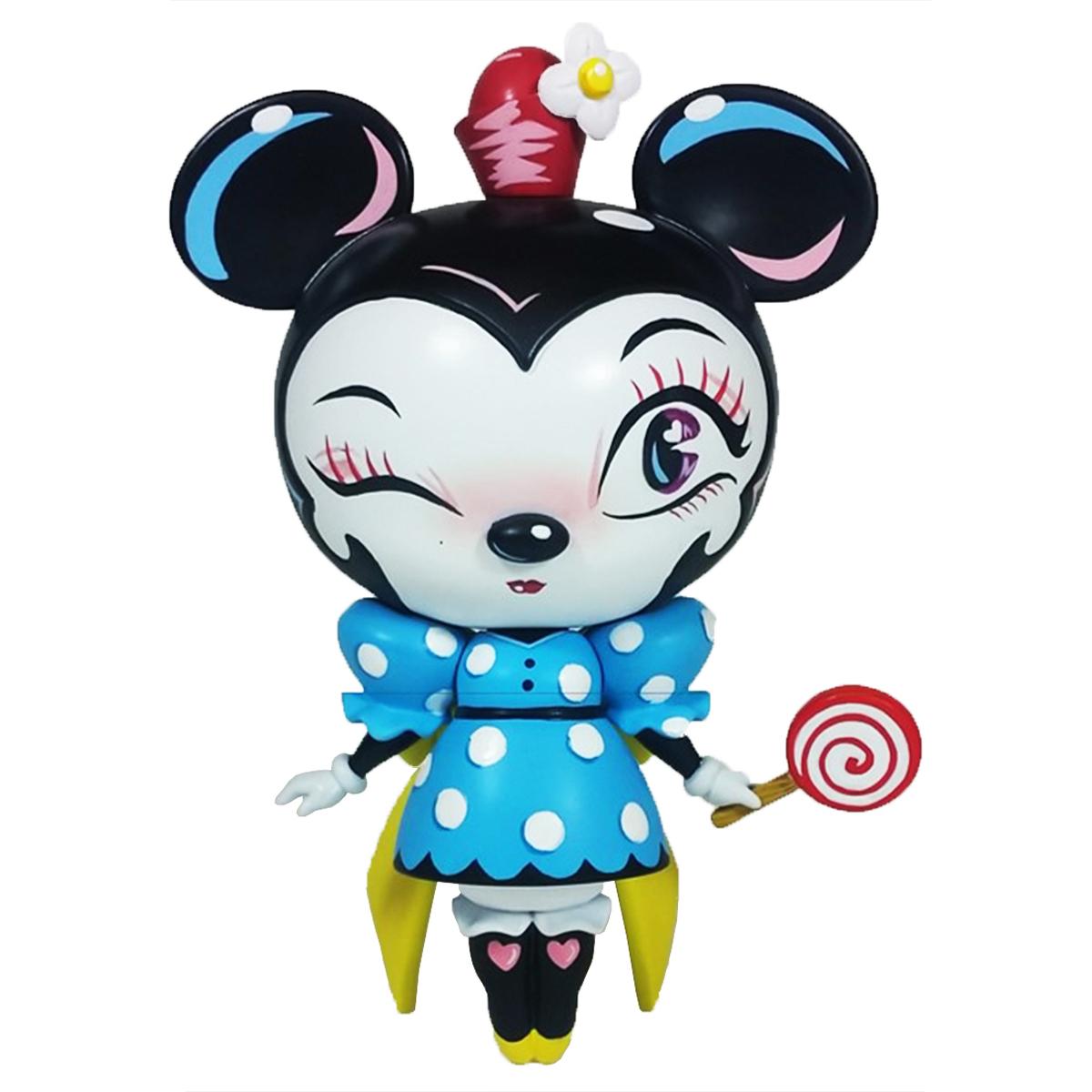 Figurine créateur \'Minnie\'  (Miss Mindy) - 175x12x75 cm - [Q5107]