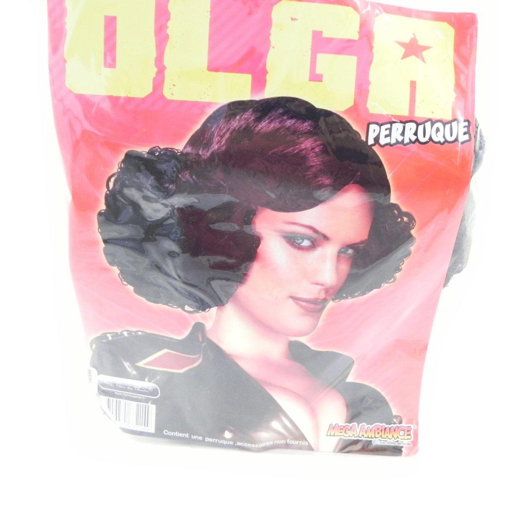 Perruque \'Olga\'  - [H6998]