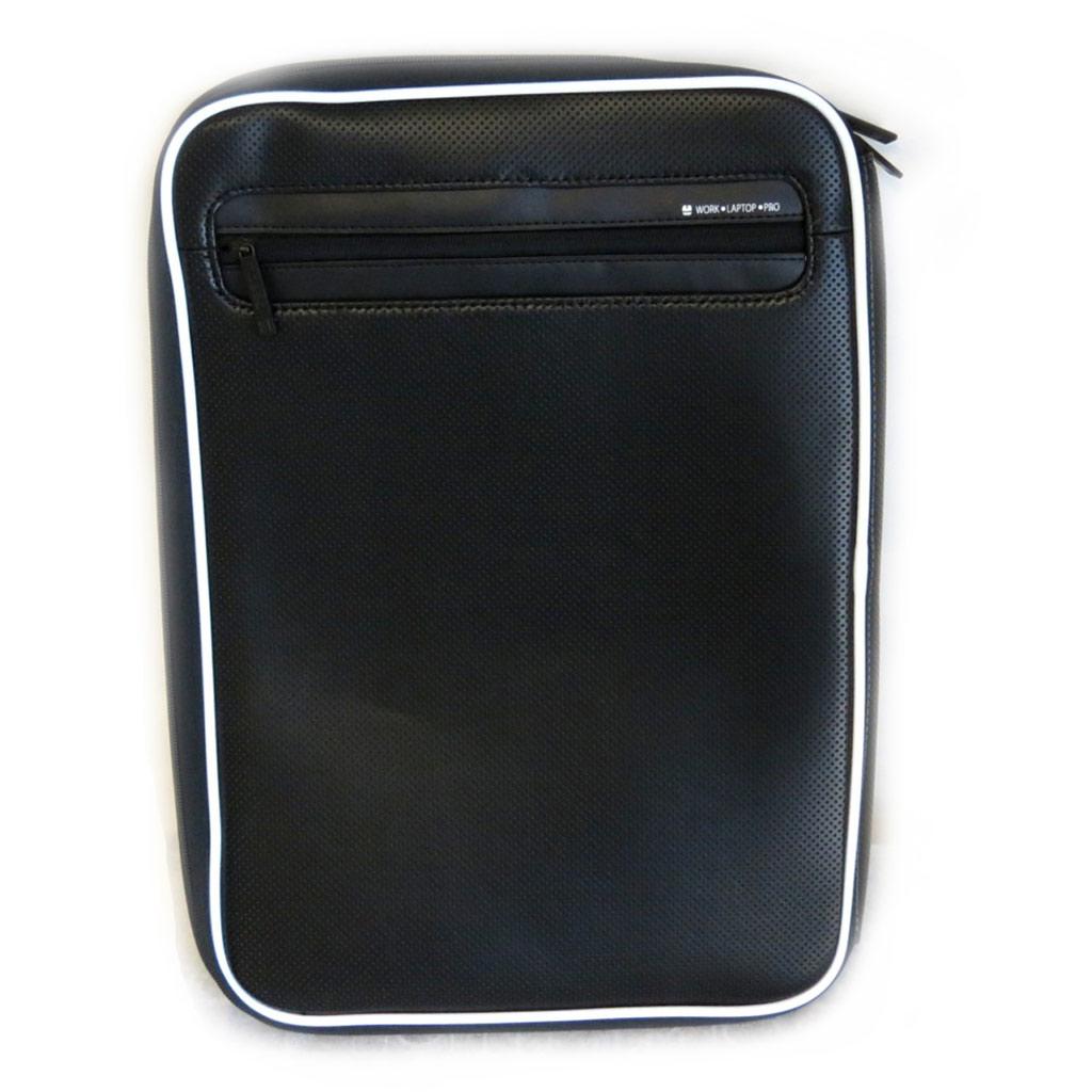 Etui ordinateur \'Gabol\' noir (173\') - 44x32x25 cm - [M4433]