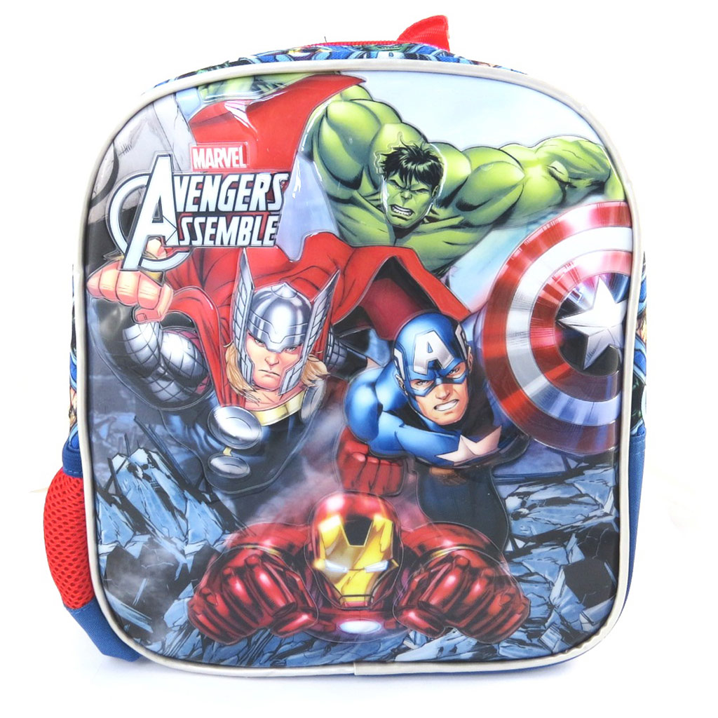 Sac à dos enfant \'Avengers\' tutti frutti (25 cm) - [M5281]