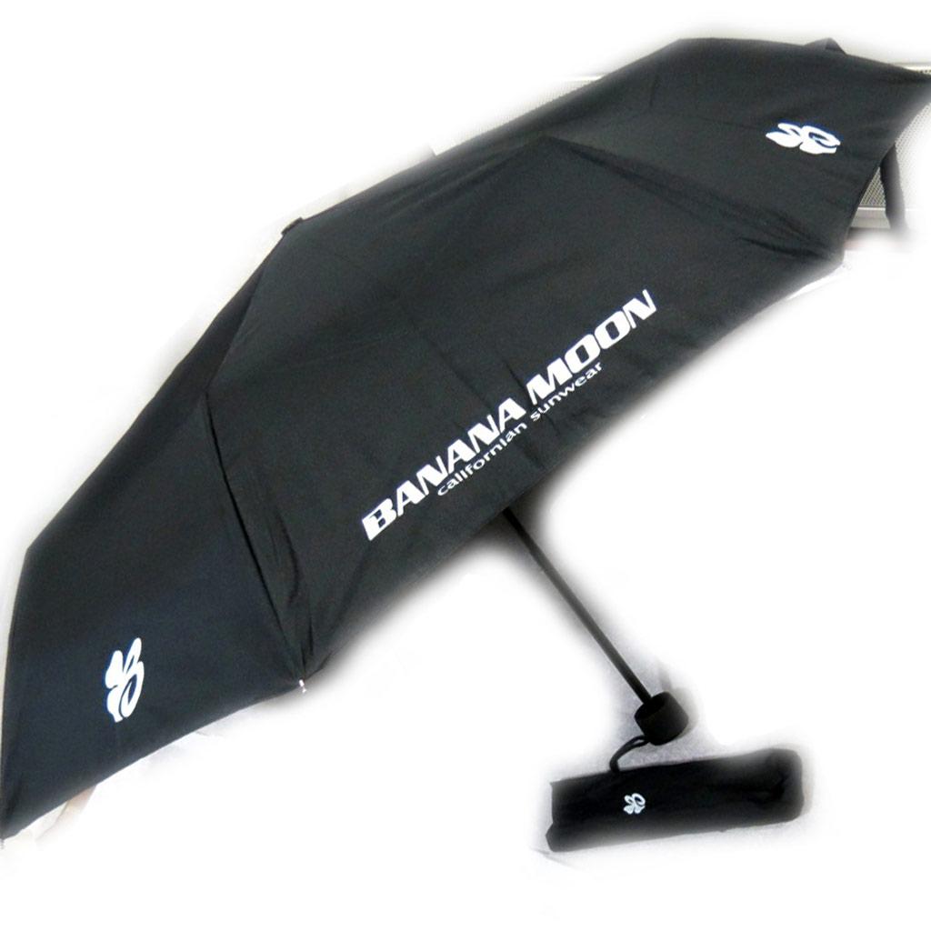 Parapluie \'Banana Moon\' noir - [L4014]