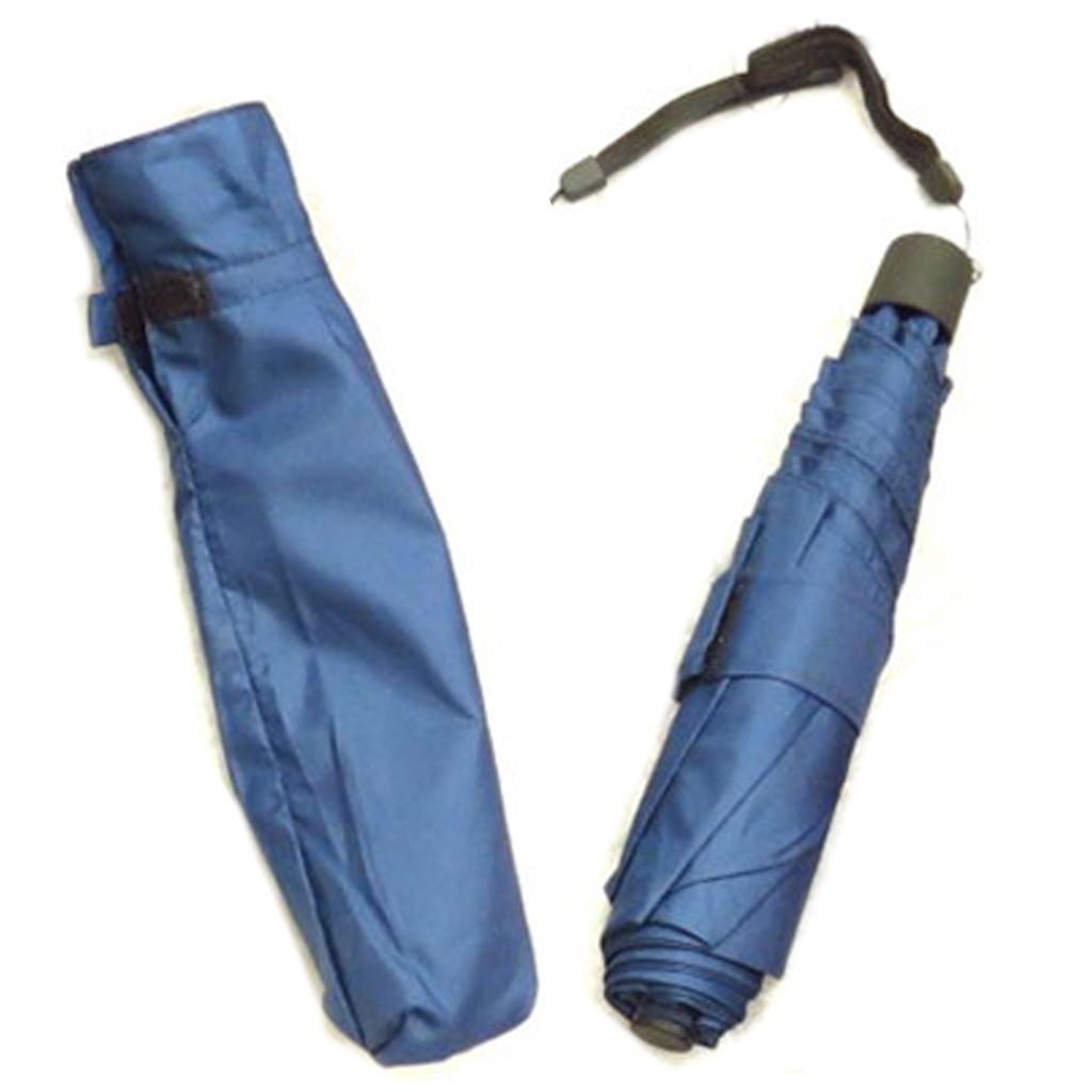 Parapluie Neyrat \'Le Crayon\' marine - 22x4 cm - [Q9041]