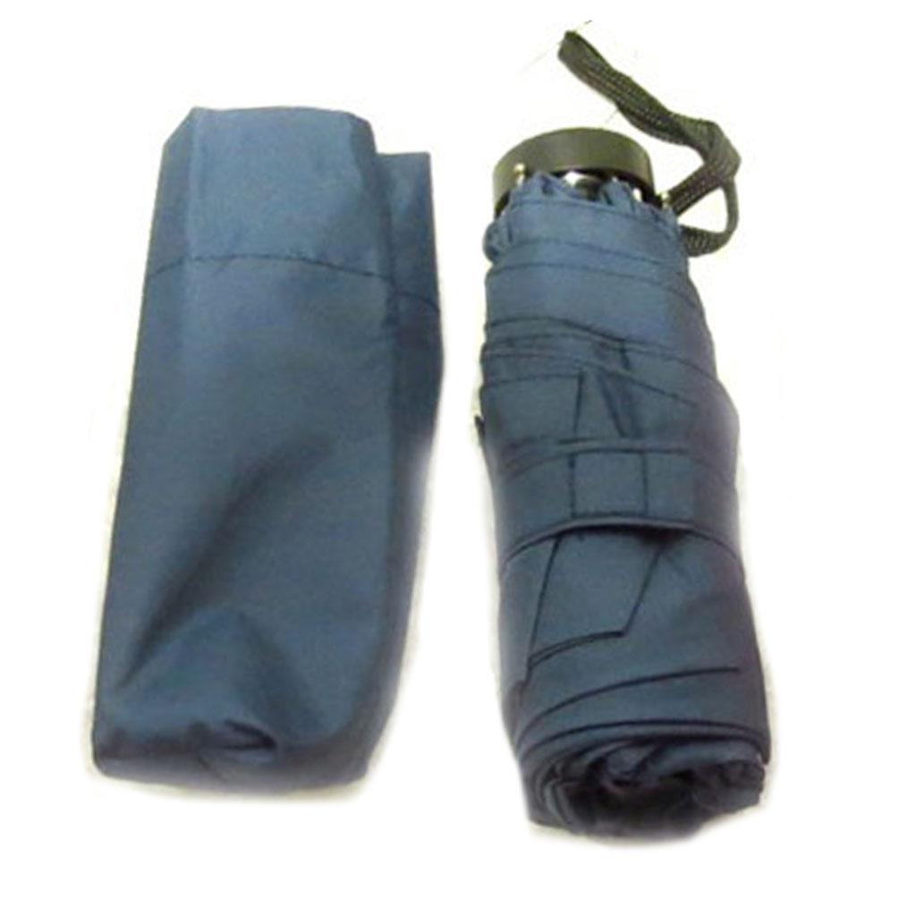 Parapluie Neyrat \'Coloriage\' marine - 16x5 cm - [Q9048]