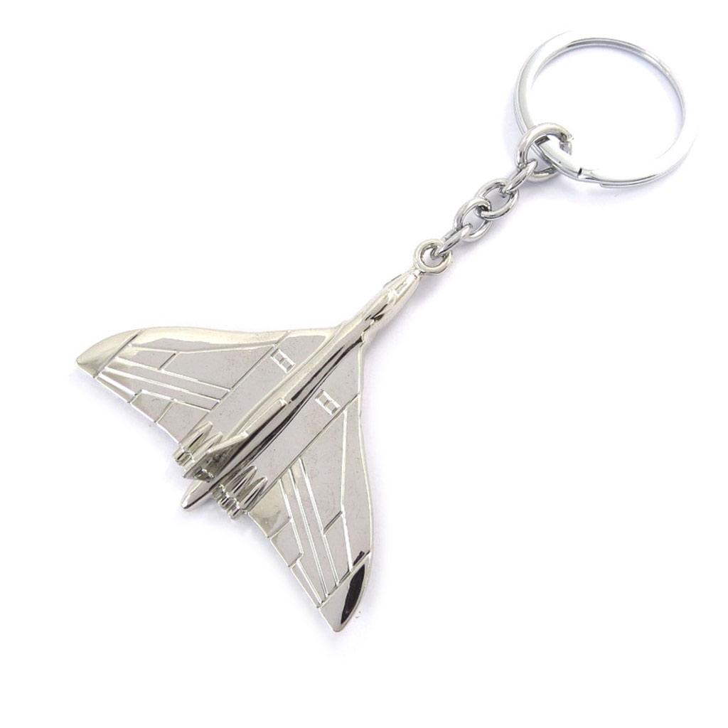 Porte-clés Créateur \'Royal Air Force\' acier - [K2312]