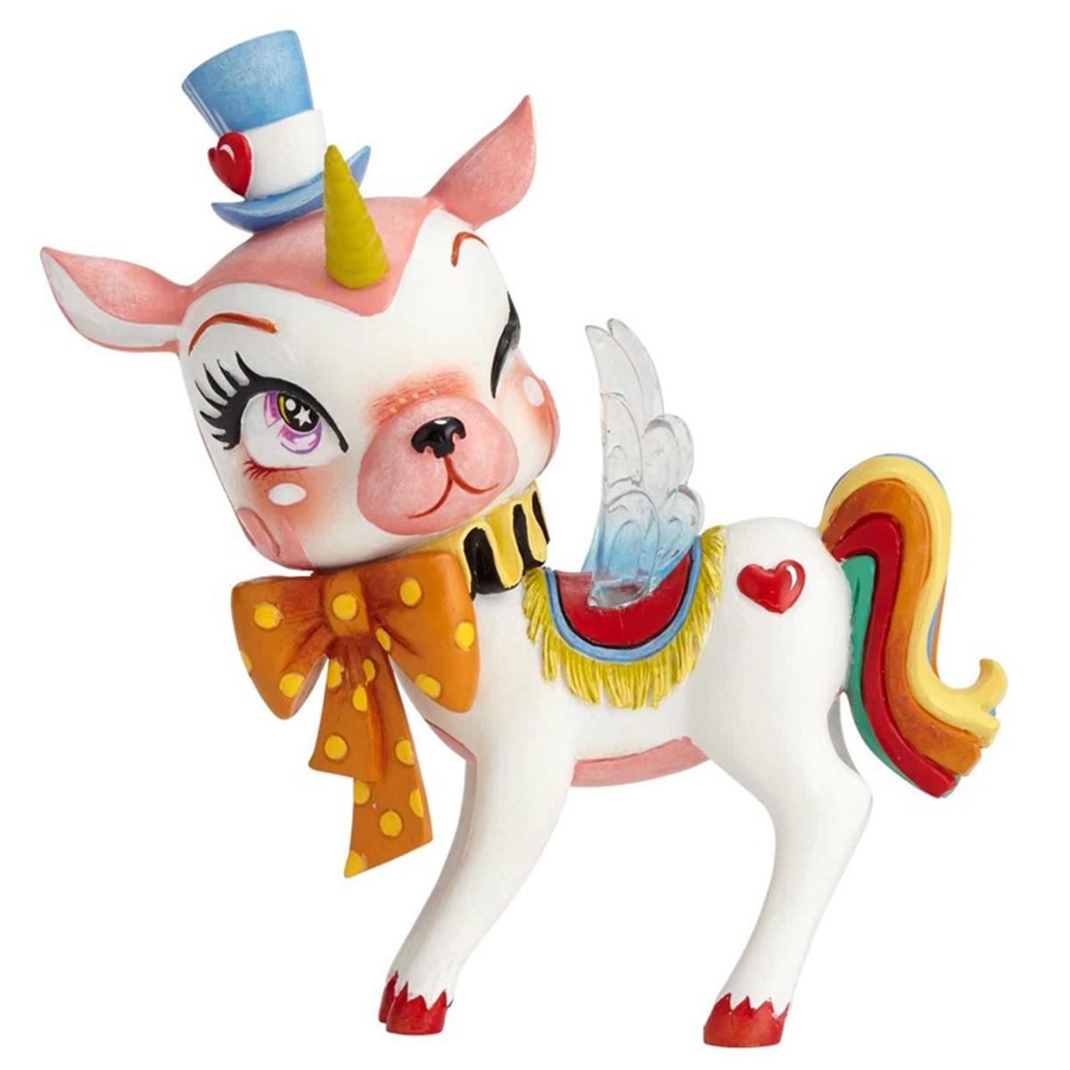 Figurine créateur \'Dear Unicorn\' Light of Day (Miss Mindy) - 14x136x65 cm - [Q3130]