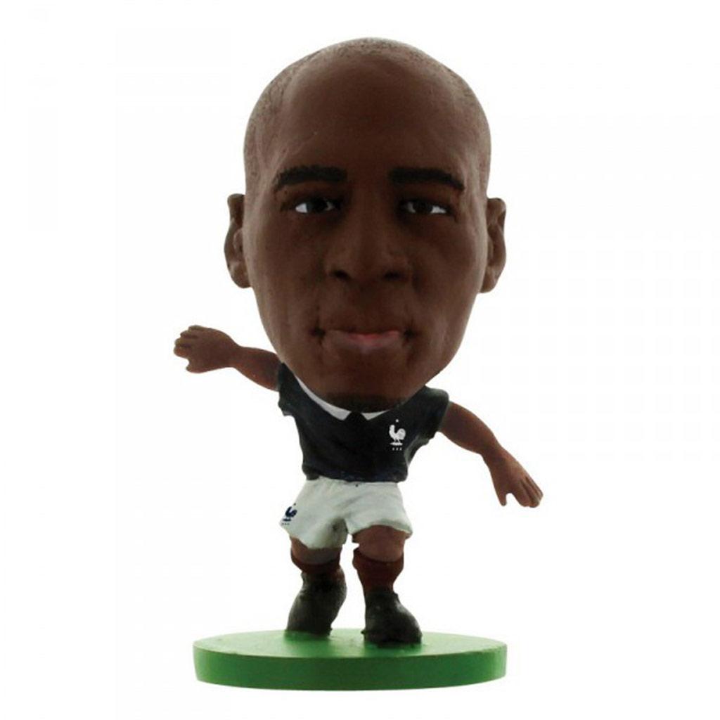 Figurine football \'Eliaquim Mangala\' FFF - Equipe de France - [N6378]