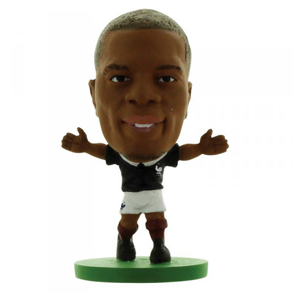 Figurine football \'Loïc Rémy\' FFF - Equipe de France - [N6379]
